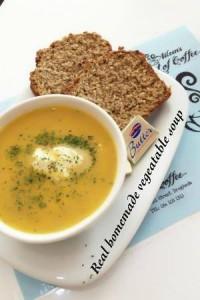 Soup&BrownBread