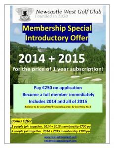 Membership 2015