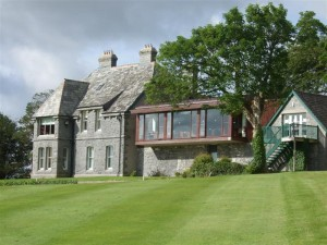 House from 9th Fairway