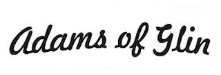 Adams of Glin