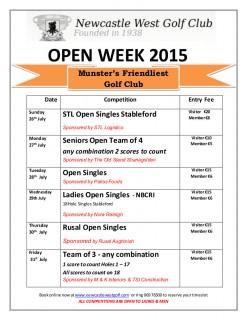 Open Week 2015_2