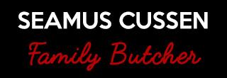 Seamus Cussen Butcher
