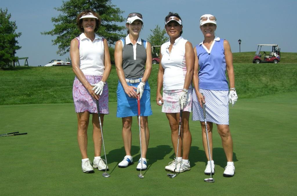 CGI Ladies 'Get into Golf' 2021