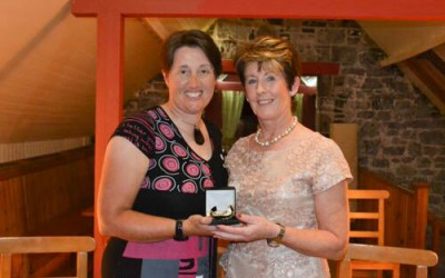 Lady Captain's Day 2016 results