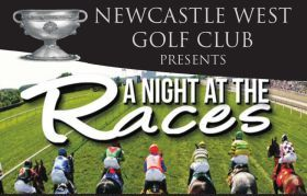 Fundraising Race Night