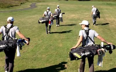 Mens 'Get Into Golf'