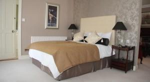 RHH Hotel Bedroom