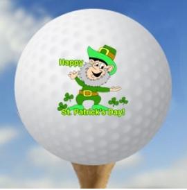 St.Patricks Week-End