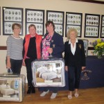 1st Prize  Patsy Lydon Kitty Murphy Missing from photo is Liz Moloney