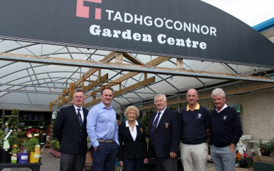 Tadhg O'Connor Cups 2018