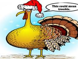 XMAS TURKEY – Nine Hole Open Singles Competition