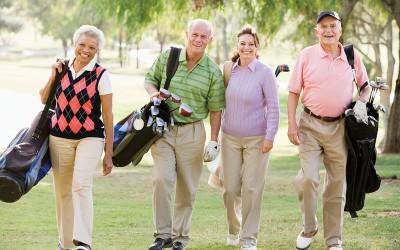 Open Seniors (55+)