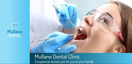 Mullane Dental
