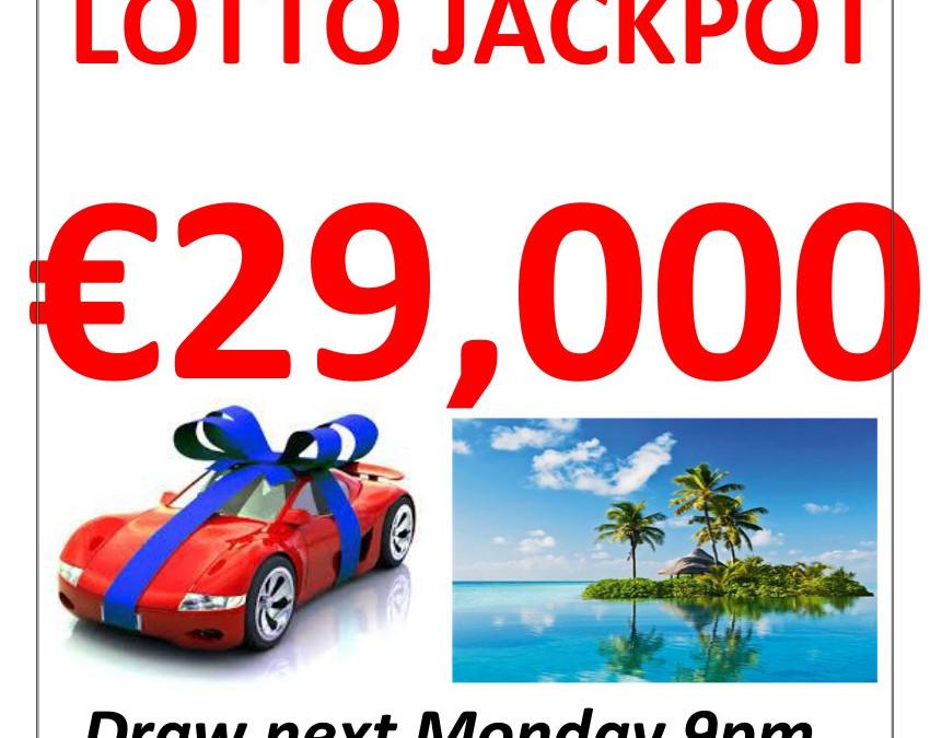 Club Lotto….click here