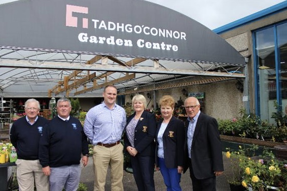 Tadhg O'Connor Cups 2019